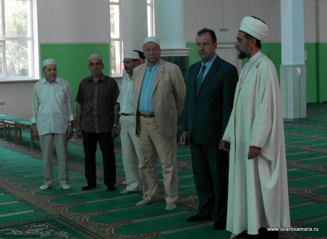знакомства татар по самарской области